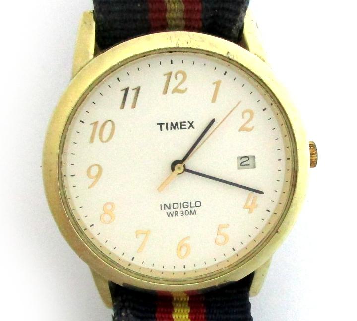 Timex Indiglo   Wrist watch-img-3