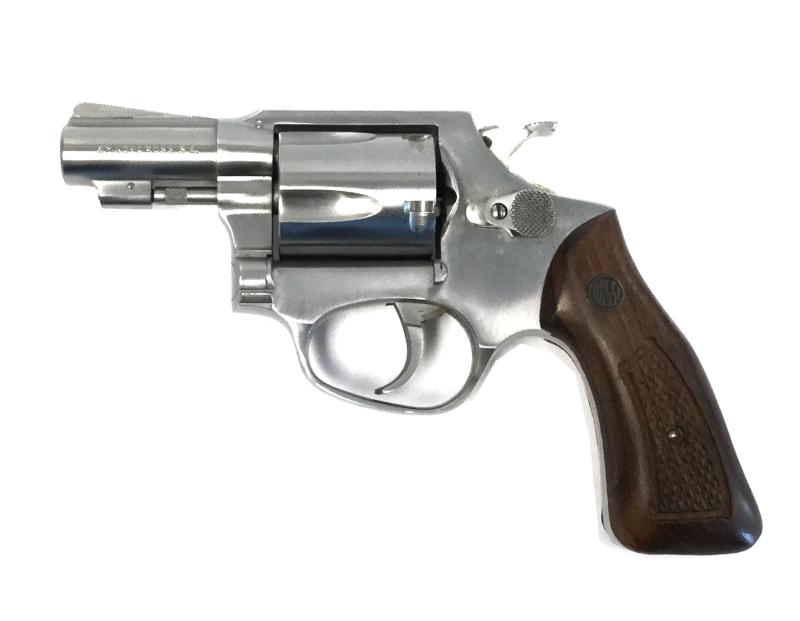 Rossi M885 .38 Special Revolver-img-0